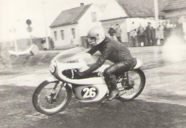 Jozef RAUCH - Malacky 1978