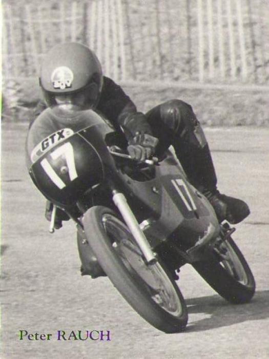 Peter RAUCH - Hričov 1984