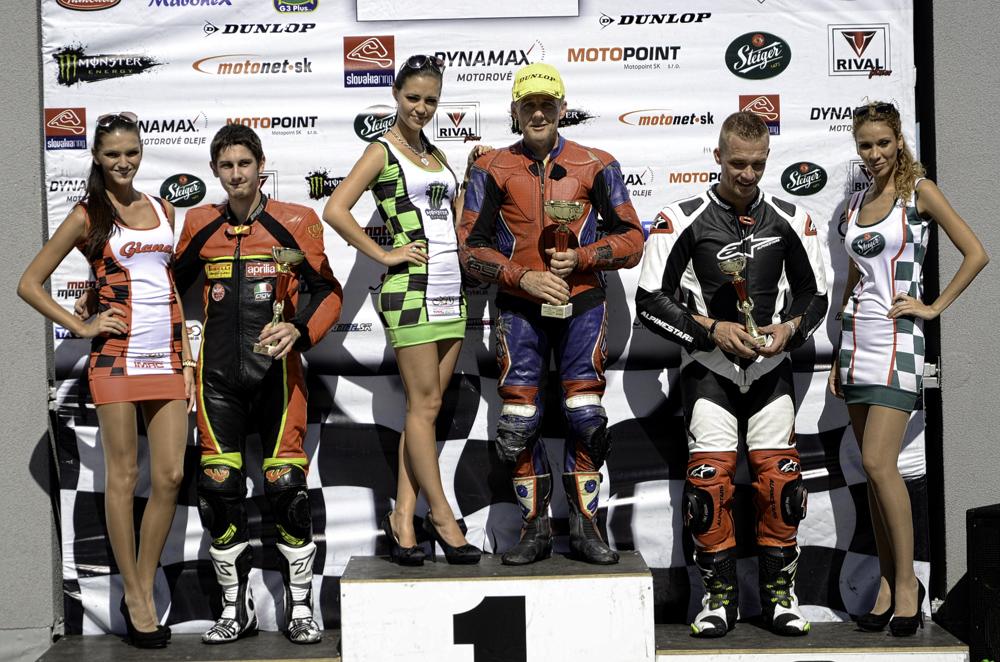 Motovia racing team 2014