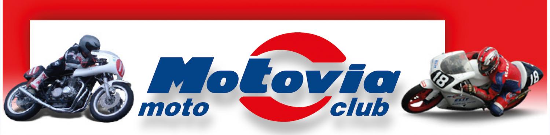 Motovia moto club